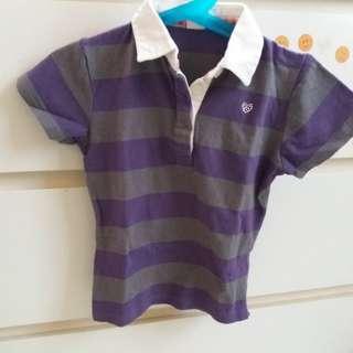 Poney tshirt 3y