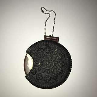 Oreo Cookie Mirror Squishy