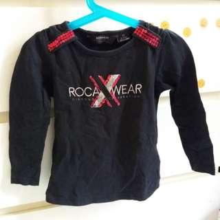 Roca wear 3-4y