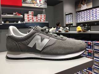 NB Black Shoes