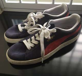 Cheap sneakers puma authentic