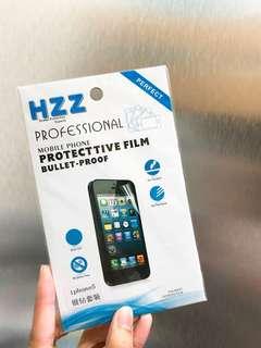 iPhone5 Mon貼
