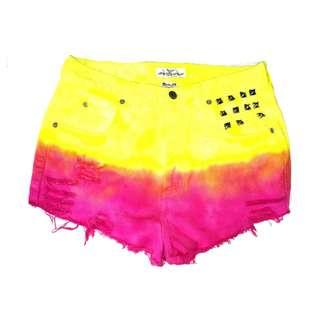 Brand New Guess Denim Shorts