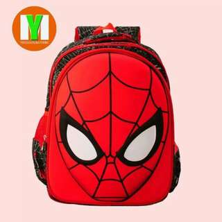 Spider Man BagPack 16inch