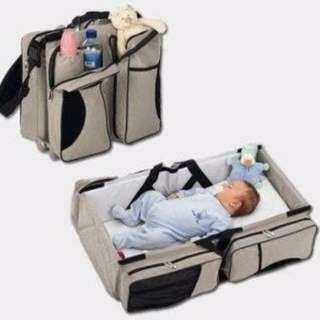 Baby Potable Travel Bed