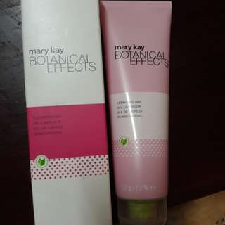 MARY KAY FACIAL CLEANSER