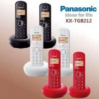 Wireless panasonic