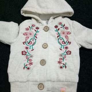Jaket bayi