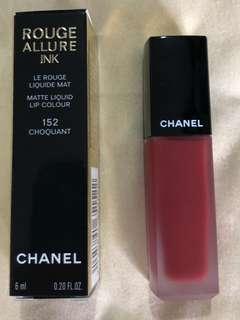 Chanel Lipstick 152 Matte Choquant