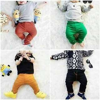 jegging pant for baby
