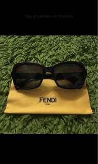 Original FENDI sungglasses
