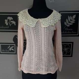 Top soft pink import Bangkok