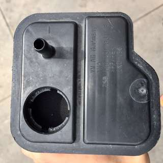 VW Charcoal Canister/Filter