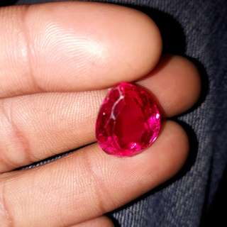 Pink Red diamond...
