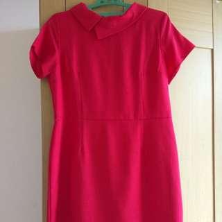 Preloved Eprise Dress size XXL
