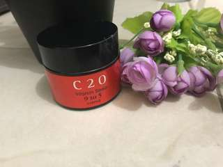 C 20 Vitamin Sleep 9 to 5 crema