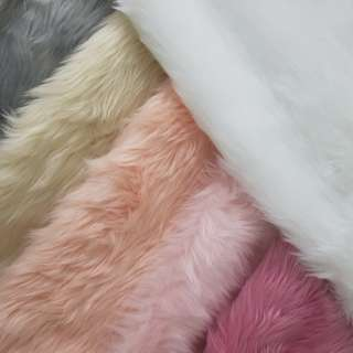 Faux Fur (Plush KX)