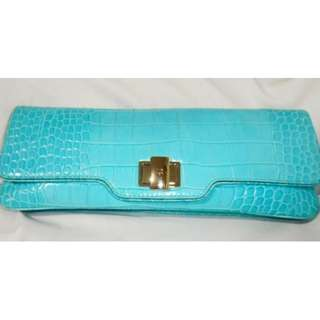 Authentic KATE SPADE Clutch Bag