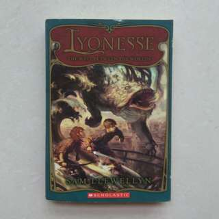 Lyonesse ( The Well Between The Worlds )