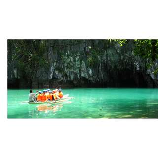 Underground River Tour (Flash Sale!!)