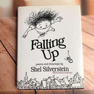 Falling Up - Shel Silverstein - Preloved