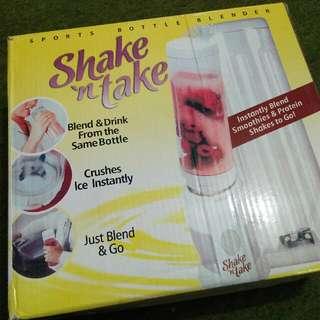 Blender Shake N Take