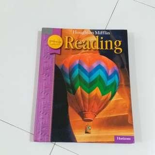 Houghton Mifflin Reading Book 2