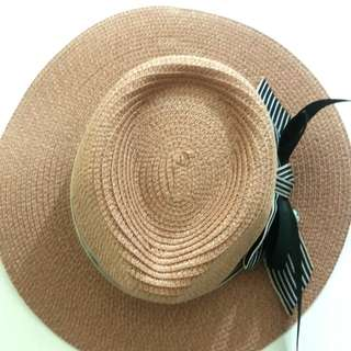 Miniso Beach Hat/Boater hat