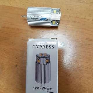 Samsung 12v LED 小燈膽 cypress