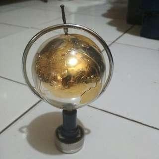 Jual bola dunia gold