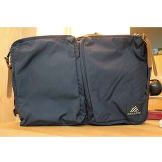 Gregory Covert Extended Mission 3-way bag  三用袋