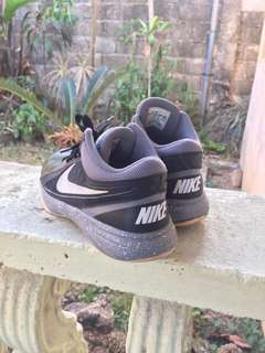 Authentic Nike Basketball Shoes