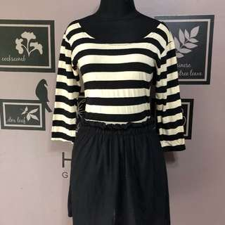 Strep dress import Bangkok