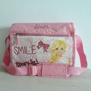 barbie bag