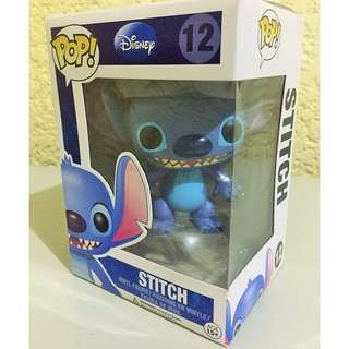 Funko POP! Disney Series 1: Stitch Vinyl Figure