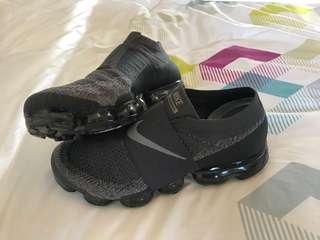Nike Flyknit Vapormax Moc