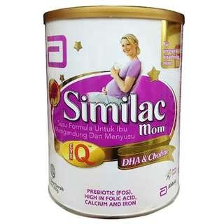 Similac Mom 900g