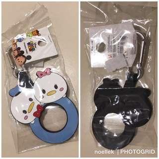 Tsum Tsum Keychain Carabiner