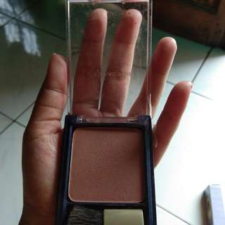 Max Factor Blush On Flawless Subtle Amber!
