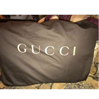 GUCCI MEDIUM TOTE HANDBAG