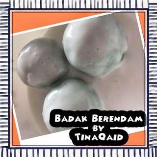 Badak Berendam