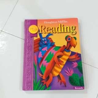 Houghton Mifflin Reading Book 1