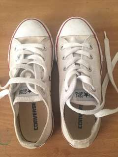 Converse All Star Low cut