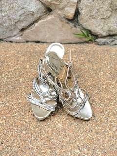 Zang Toi heels size 37