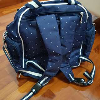 QiMiaoBaby Diaper Bag