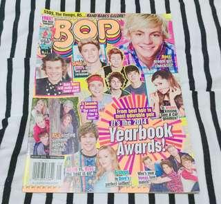 BOP Magazine: August 2014 Issue