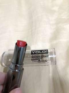 YOLO潤色唇膏