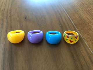 Ring Set 01