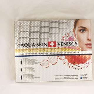 Aqua Skin Veniscy