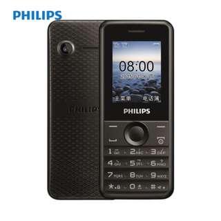 PHILIPS E183A 黑色
